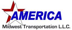 America Midwest Transportation logo